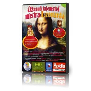 Úžasná tajemství mistra Leonarda