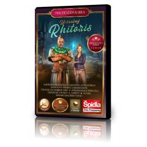 Uvězněný Rhitoris - Sběratelská edice