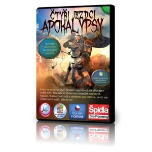 Počítačová hra Čtyři jezdci Apokalypsy