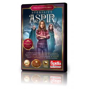Strašlivý Aspir - Sběratelská edice