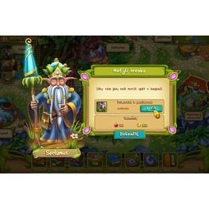 Počítačová hra Divotvorné údolí