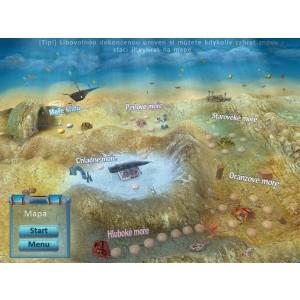Tajemství šesti moří
