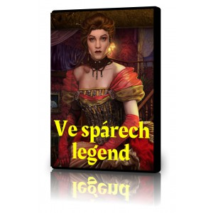Ve spárech legend
