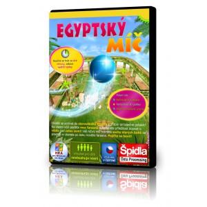 Počítačová hra Egyptský míč