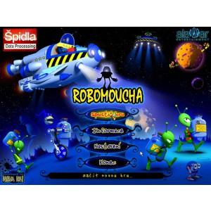 Robomoucha