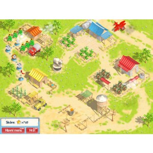 Moje farma