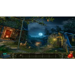 Tajemný park 2 - Strašidelný příběh