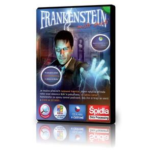 Frankenstein - Mistr smrti