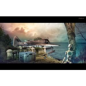 Počítačová hra Frankenstein - Mistr smrti
