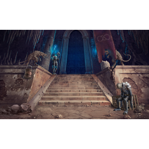 Bestie - Tajemství zámku Bílého jednorožce