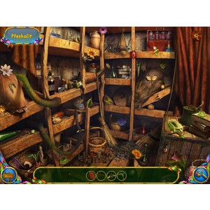 Kouzelná farma 2 - Magický turnaj