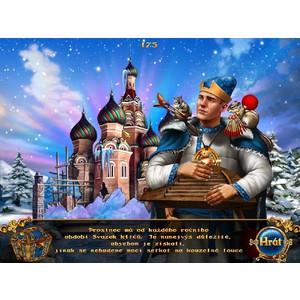 Ledová královna 3 - Vraní čarodějka