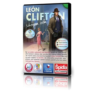 Léon Clifton - Stopa zla