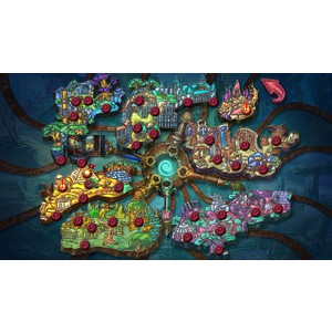 Počítačová hra Amulet snů