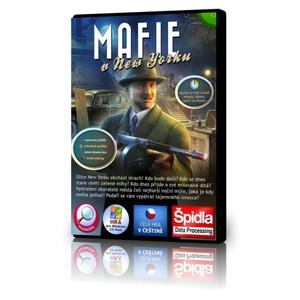 Mafie v New Yorku 1