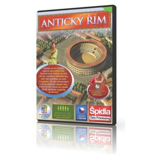 Antický Řím 1