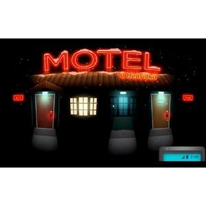 Počítačová hra Motel U Medvídků