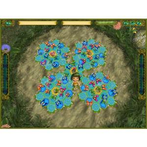 Počítačová hra Motýlí víla
