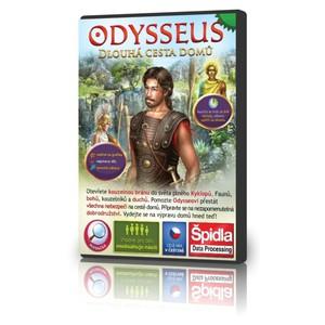 Odysseus - Dlouhá cesta domů